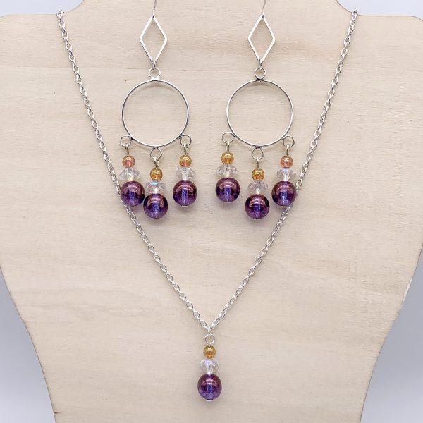 Abaigeal Earrings - Abaigeal.necklace.earrings scaled