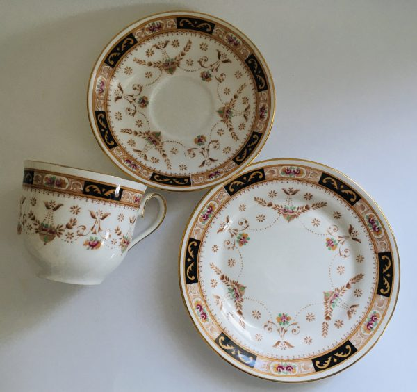 Teacup Candle - Elizabethan Decorative Fine Bone China - C7ABE363 3356 45E2 8AB7 CBA0DCC02786 scaled
