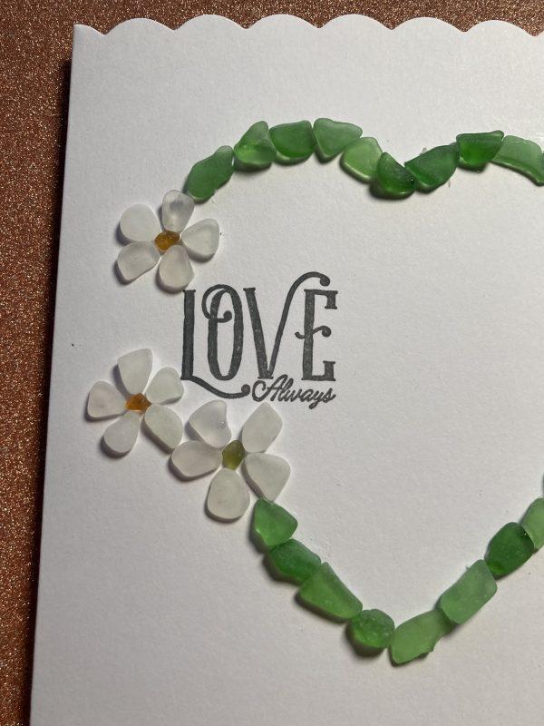 Love Always Handmade Card - EA93D16A 71BF 4B45 8D26 9438120DE92B scaled