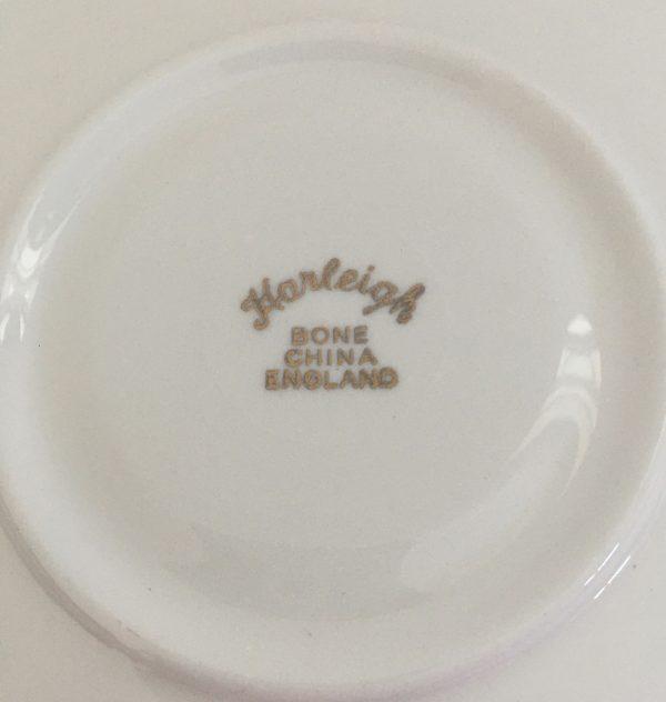 Teacup Candle - Pheasant Harleigh Fine Bone China - FB58271C 7139 494E 8A36 A28C63C4A9B6