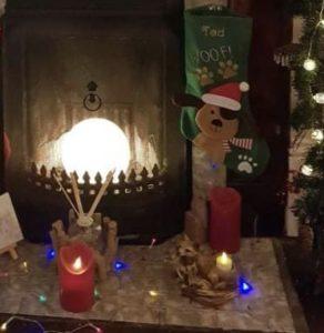 Personalised Christmas Dog Santa Sack Last Orders 15th December - IMG 1970 1