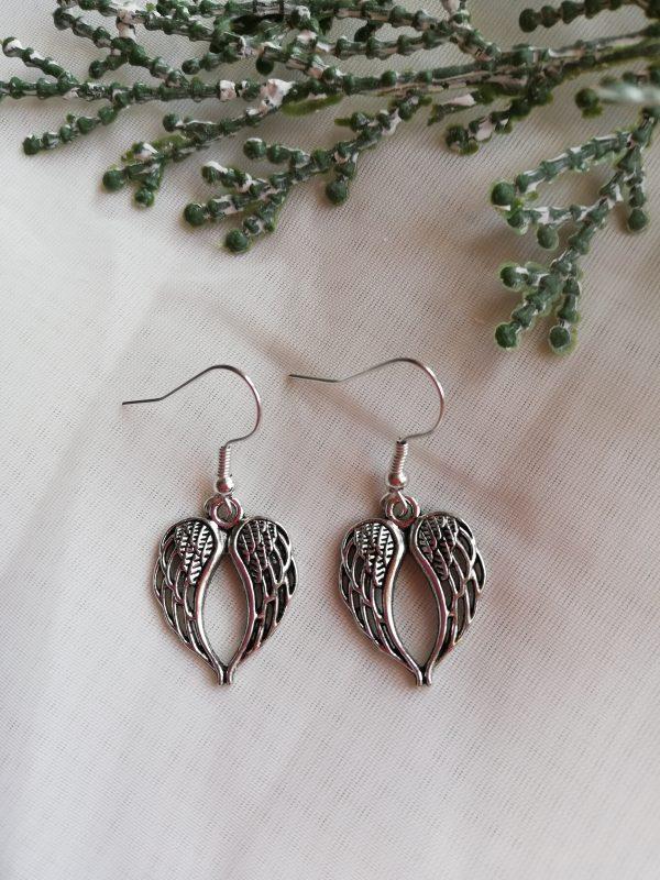 Angel Wing Earrings - IMG 20201214 121542