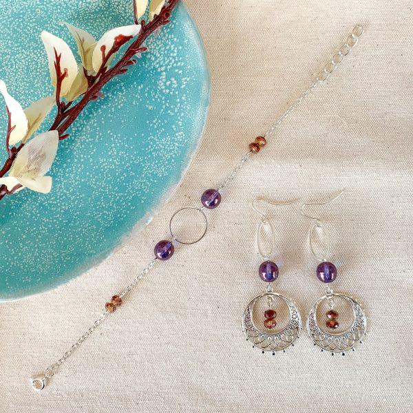 Cara Earrings - cara.bracelet.earrings scaled