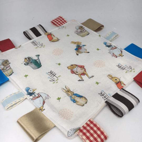 Baby Gift Set Rabbit - download 1