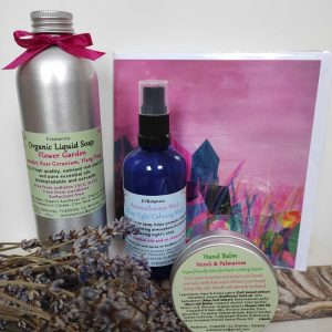 Calming and Soothing Hamper