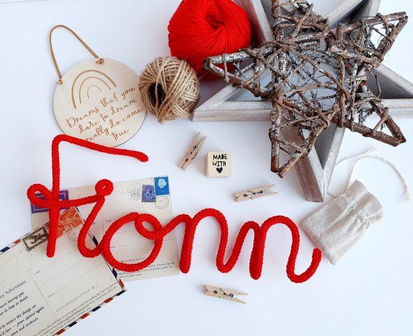 Kids Room Sign Custom Name - 20201125 102443