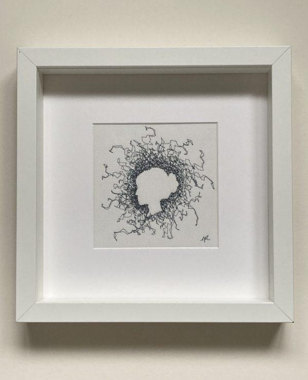 Silhouette Embroidery Wall Art (Grey) - A96601FF CFAE 40C1 8197 38C2A85F660C 1 201 a