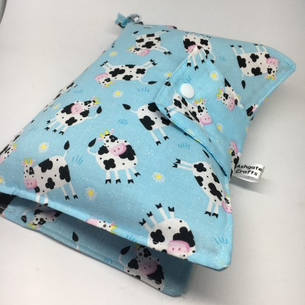 Nappy and Wipes Wallet Cow - A9DCDDA8 DB66 429B B9EE EA6E5BF457BD rotated