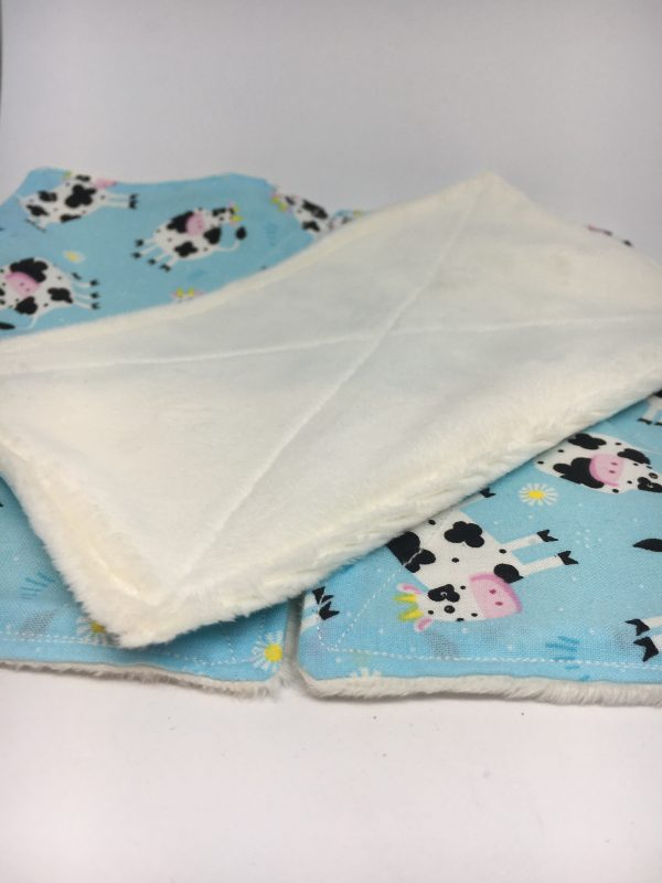 Reusable Wipes Large Cow - C19DDC6A EC72 4224 95FB DCF5D157991A rotated