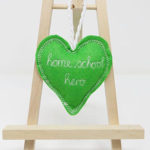 Gift a Hug - HomeSchool Hero Token