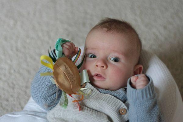 New Baby Gift Box - Photo Props - IMG 1578