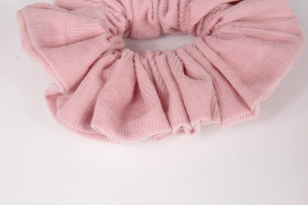 Baby Pink Cord Scrunchie - RX300717