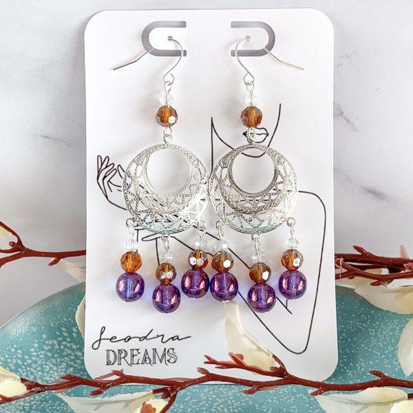 Gráinne Earrings - grainne.5