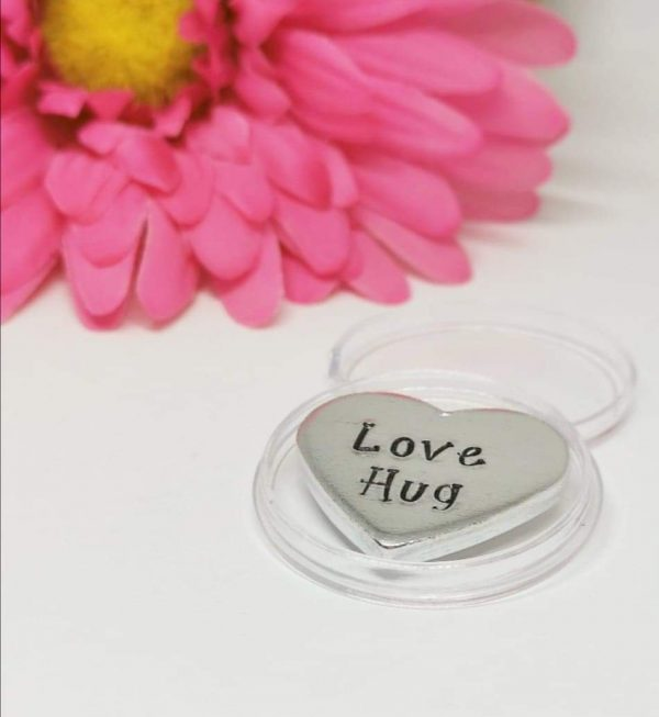 Love Hugs Pocket Gift - received 1712108578971500