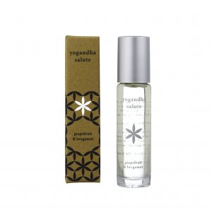 Salute Aromatherapy Roll-On