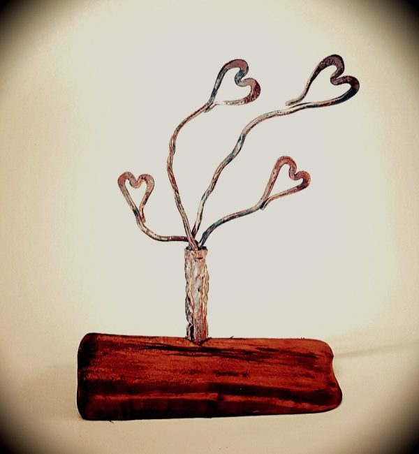 Wild Hearts - Copper and Reclaimed Wood - 20210201 205503