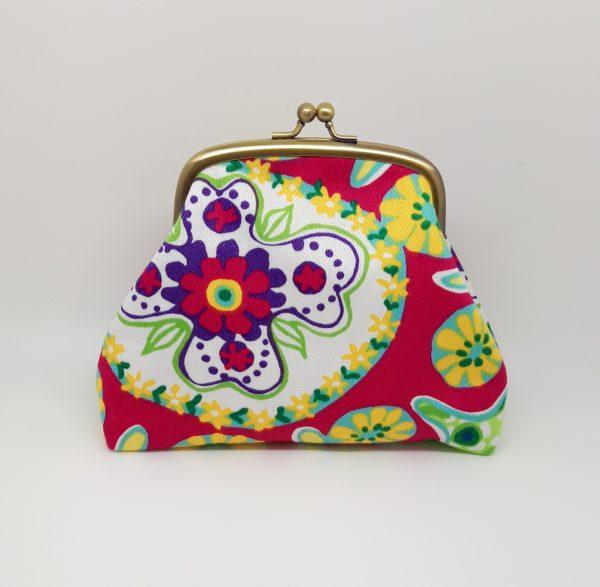 Summer Flower Clutch Bag - 20210203 121914