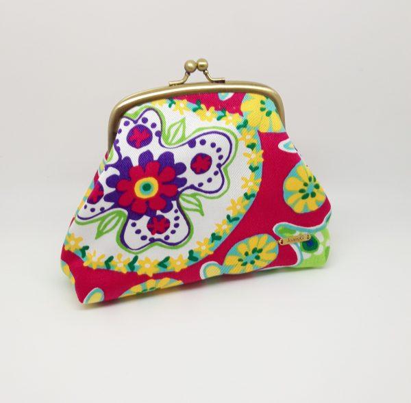 Summer Flower Clutch Bag - 20210203 121945