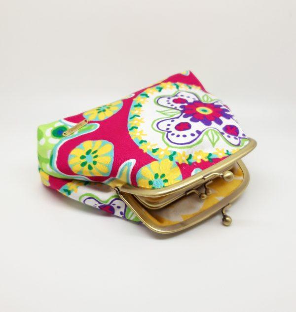 Summer Flower Clutch Bag - 20210203 122004