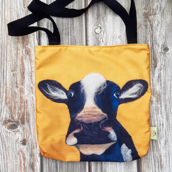 Holy Cow - Eco Tote Bag