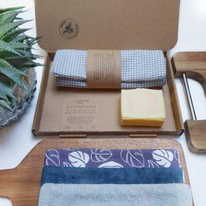 The Natural Kitchen Box