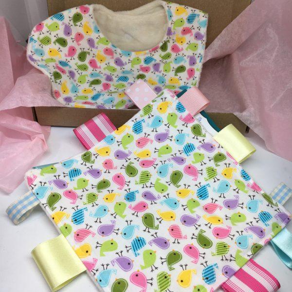 Gift Set Baby bird