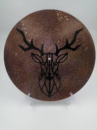 My Deer in Space Vinyl Record