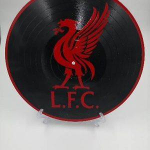 LFC Vinyl Record