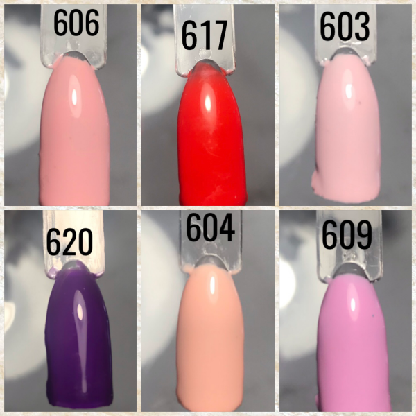 Design Your Own Nail Set - 772749B0 9362 490B 92AD CF214C9C4B0A