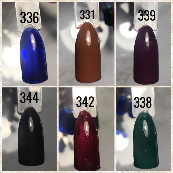 Daisy Press-On Nails - 9FAB97E2 C34B 4427 A56A 26756F7CA050