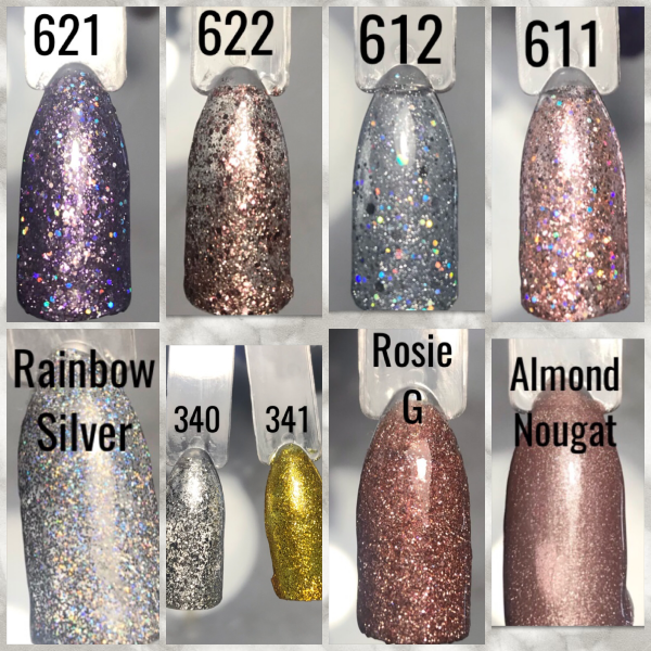 Design Your Own Nail Set - C7D10AC4 BFD1 4CEC 870B EEF1253E5303