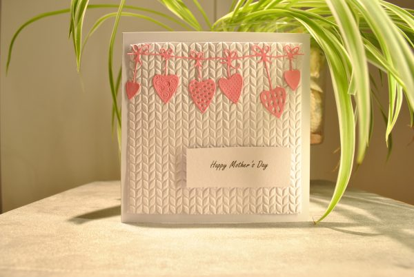 Selection of Mother's Day Cards - DSC 0005 1