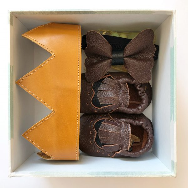 First Birthday Gift Box (Boys and Girls)