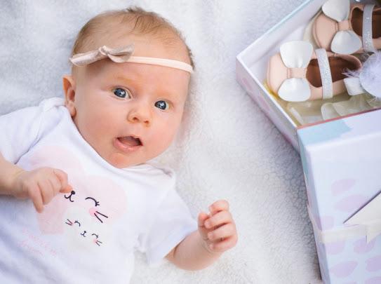 First Birthday Gift Box (Boys and Girls) - IMG 8990