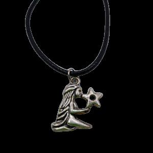 Zodiac Necklace - Virgo - P0 31 300x300 removebg preview