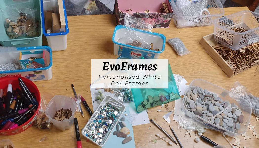 EvoFrames