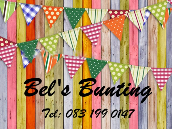 Home - bunting pic