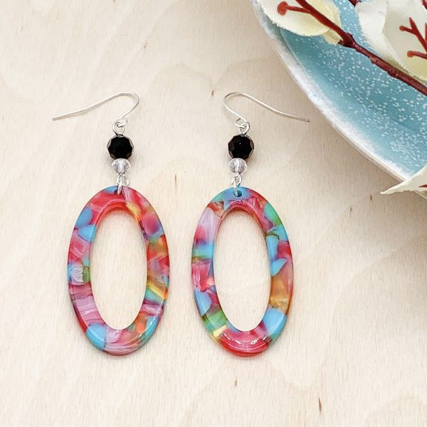 Ginevra Earrings II