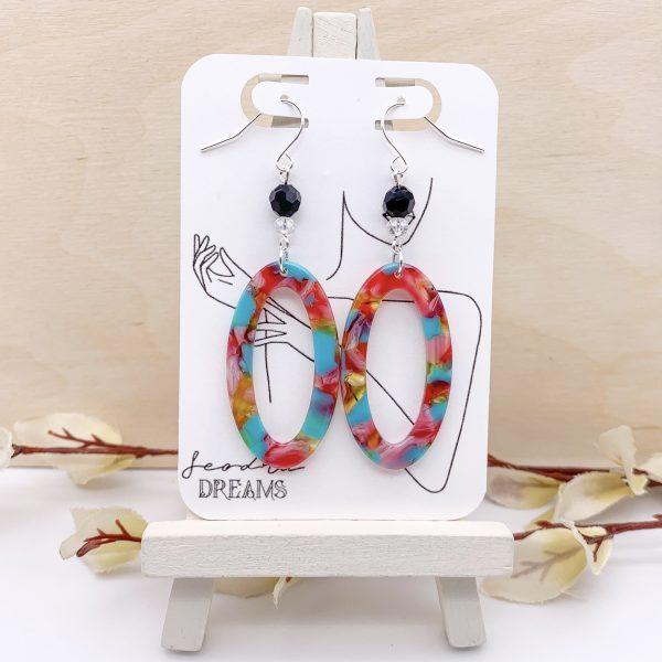 Ginevra Earrings II - ginevra.ii .4