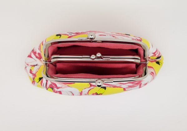 Pink Flamingo Clutch Bag - 20210325 145026