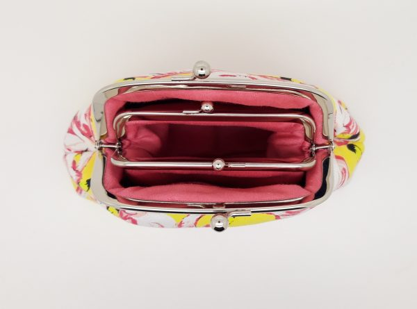 Pink Flamingo Clutch Bag - 20210325 145045