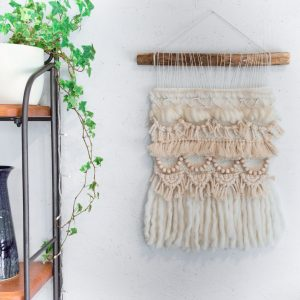 Made to Order Weave Wall Hanging