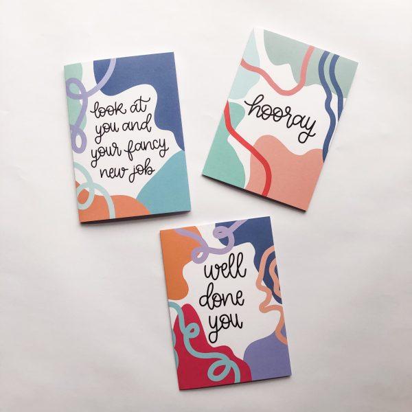 Hooray Celebration Card - IMG 5936
