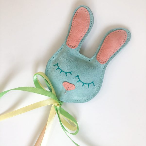 Bunny Magic Wand