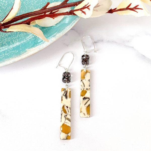 Niamh Earrings - Niamh.earrings.2