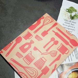 The Cooks Secret Journal