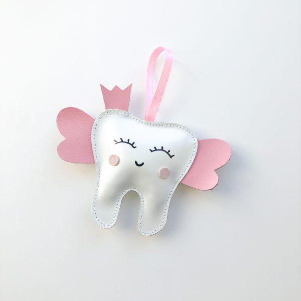 Tooth Fairy Pocket - 060B886A 3668 49D6 8D66 38F025DB44B0