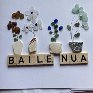 New Home Card - Baile Nua