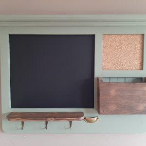Custom Kitchen Message Board