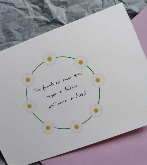True Friends Card - 20210404 182403